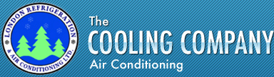 Cooling Air conditioning